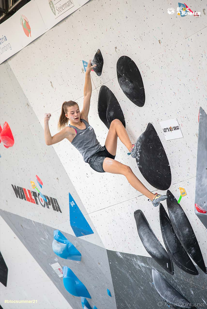 BLOC SUMMER Youngsters - Finals
